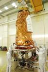 Přípravy družice Kepler před startem