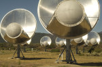 Allen Telescope Array. Autor: Institut SETI