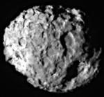 Jádro komety Wild 2