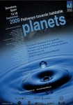 Poster - Pathways Towards Habitable Planets