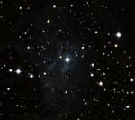 MWC 419 (V594 Cas). Autor: DSS/STScI/AURUA