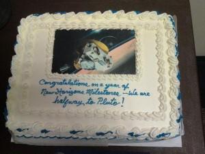 V polovině ledna oslavila NASA čtvrté výročí od startu sondy New Horizons, která směřuje k trpasličí planetě Pluto.