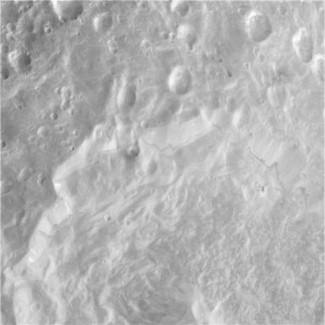 Herschel ze vzdálenosti 16 000 km.