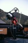 Jeden z dalekohledů projektu MEarth