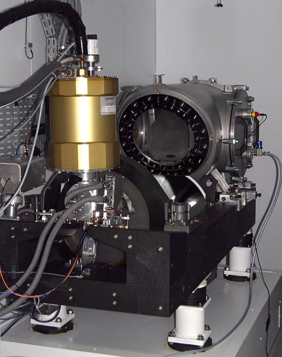 Spektrograf SOPHIE, Credit: Observatoire de Haute Provence
