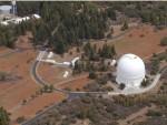 Palomar Testbed Interferometer, autor: Gerard T. van Belle