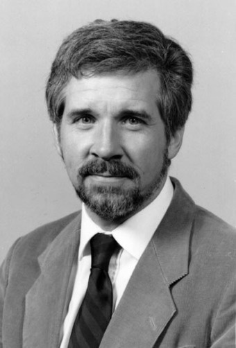 Steve Vogt - jeden z objevitelů exoplanety Gliese 581 g