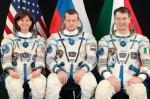 Posádka kosmické lodi Sojuz TMA-20