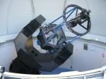 Robotický 0,8 m dalekohled na Montsec Astronomical Observatory, Credit: IEEC