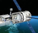 Kosmická loď ATV. Credit: ESA