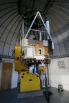 1,2 m dalekohled FLWO na F. L. Whipple Observatory na Mt. Hopkins. Credit: Harvard-Smithsonian Center for Astrophysics