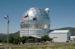 Dalekohled Hobby-Eberly Telescope, zdroj: Wikipedia