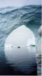Antarktida (ilustrační foto). Autor: John E. Lester, flicker.com
