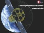 Družice TESS