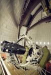 Anglo-Australian telescope na Siding Springs Observatory. Autor: Ahilan Parameswaran