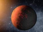 Exoplaneta Kepler-20 e v představách malíře. Credit: NASA/Ames/JPL-Caltech