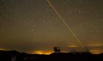 Keckovy dalekohledy. Credit: Andrew Cooper