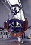 Dalekohled MPG na observatoři La Silla v Chile. Credit: ESO