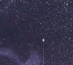 Merkur na snímku ze sondy STEREO. Credit: NASA