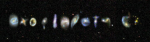 Exoplanety.cz ve vesmíru :)