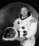 Neil Armstrong. Credit: NASA
