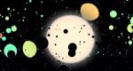 Všichni kandidáti od Keplera u jedné hvězdy.