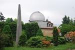Zahrada Hvězdárny ve Valašském Meziříčí, zdroj: Wikipedia