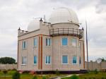 Andrušivská observatoř, zdroj: Wikipedia