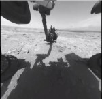 Curiosity je rok na Marsu