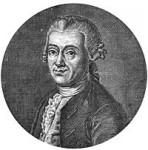 Johann Daniel Titius, Wikipedia