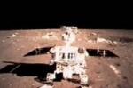 Yutu na Měsícii