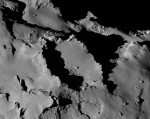 Snímky z OSIRIS, Credits: ESA/Rosetta/MPS for OSIRIS Team MPS/UPD/LAM/IAA/SSO/INTA/UPM/DASP/IDA