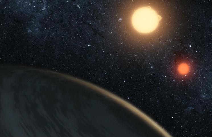 Kam Na Dovolenou Nasa Kreslenymi Postery Zve Na Cizi Planety