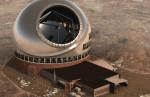 TMT, credit: TMT Observatory Corporation