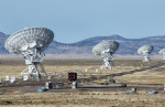 Very Large Array, CC BY 2.0, John Fowler, Flickr