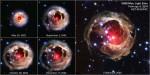 V838 Monocerotis je pekuliarní nova v souhvězdí Jednorožce, která vzplála v roce 2002. Na snímku z Hubblova dalekohledu připomíná logo prohlížeče Firefox.