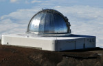 NASA Infrared Telescope Facility, Credit: Afshin Darian, CC BY 2.0, Wikipedia