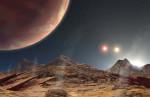 Ilustrační obrázek, Credit: NASA/JPL-Caltech