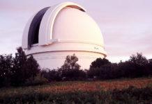 Observatoř Palomar, Autor: Coneslayer, CC BY 3.0, Wikipedia
