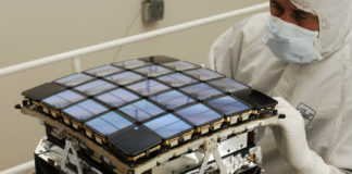 Moduly Keplera Credits: NASA Ames and Ball Aerospace