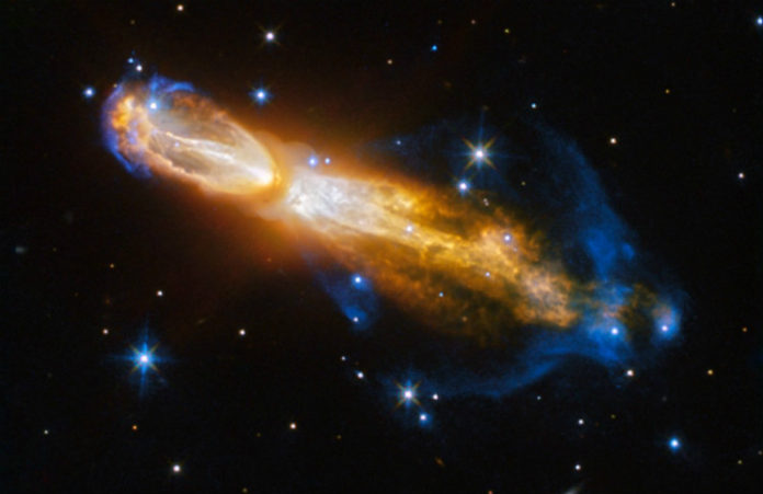 Image credit: ESA/Hubble & NASA, Acknowledgement: Judy Schmidt