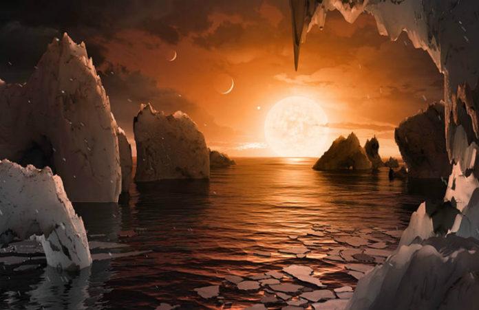 Credit NASA/JPL-Caltech/T. Pyle (IPAC)