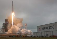 Foto: SpaceX (CC)