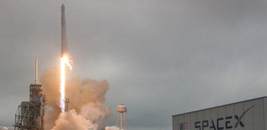 Foto: SpaceX (CC)