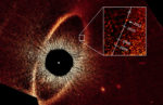 Fomalhaut b, Credit: NASA, ESA, P. Kalas