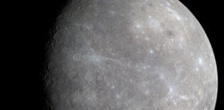 Merkur. Credit: NASA/Johns Hopkins University Applied Physics Laboratory/Carnegie Institution of Washington – NASA/JPL.