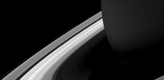 Saturn. Credit: NASA