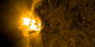 Foto: SDO, NASA