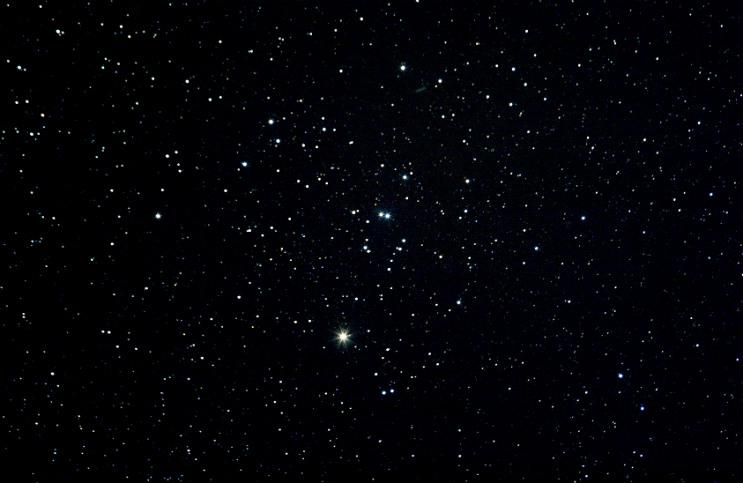 K2 136b Exoplaneta Z Hvězdokupy Hyády Je Stejně Velká Jako Země