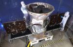 TESS, zdroj: Orbital ATK, NASA/GSFC